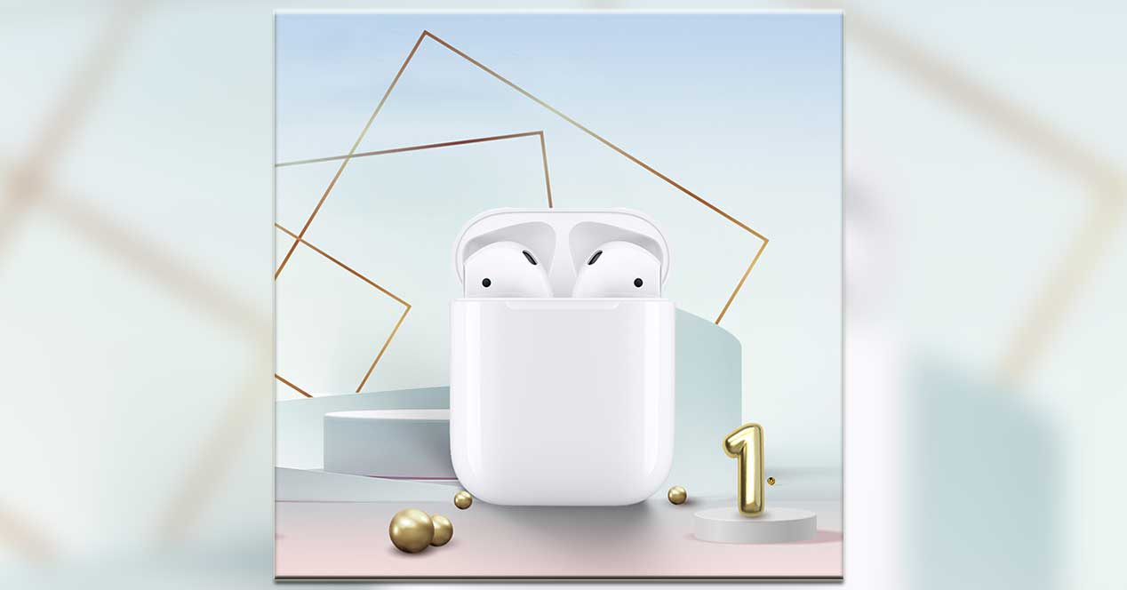 Sorteo Airpods 2
