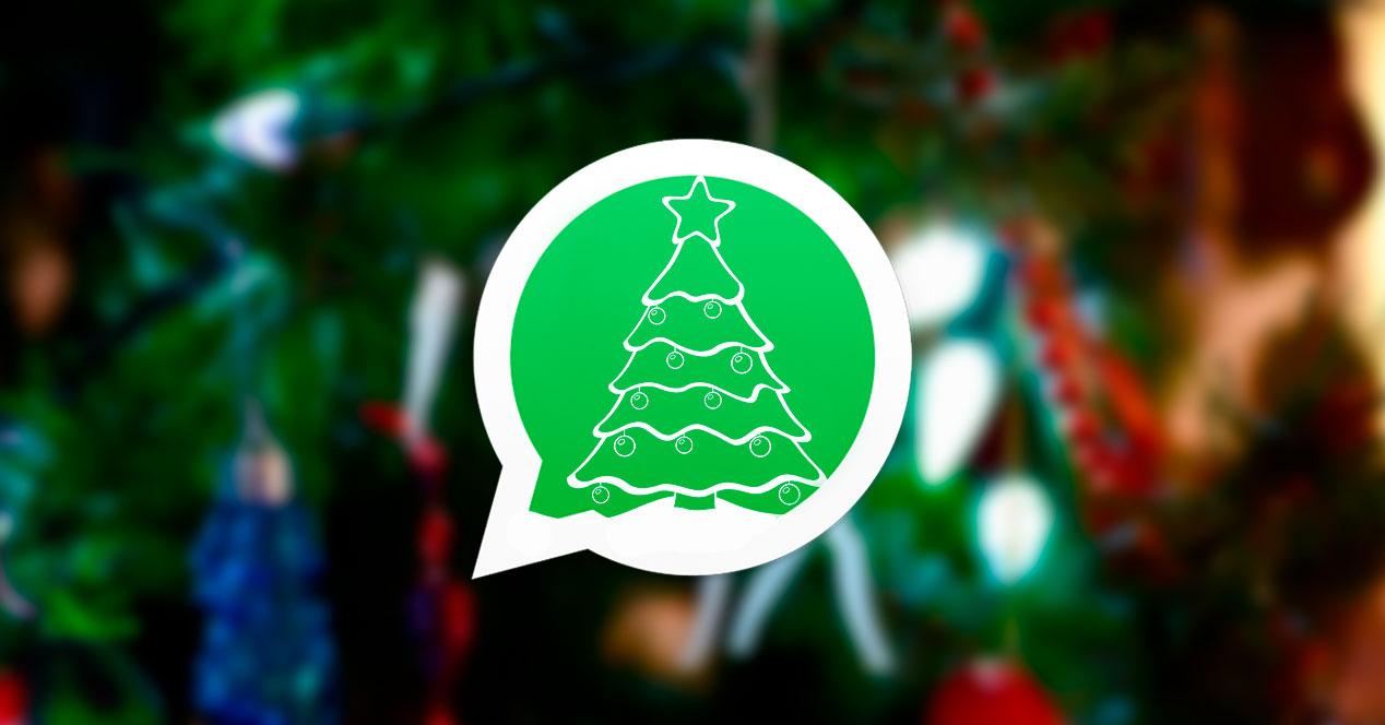 Stickers Navidad Año Nuevo Whatsapp