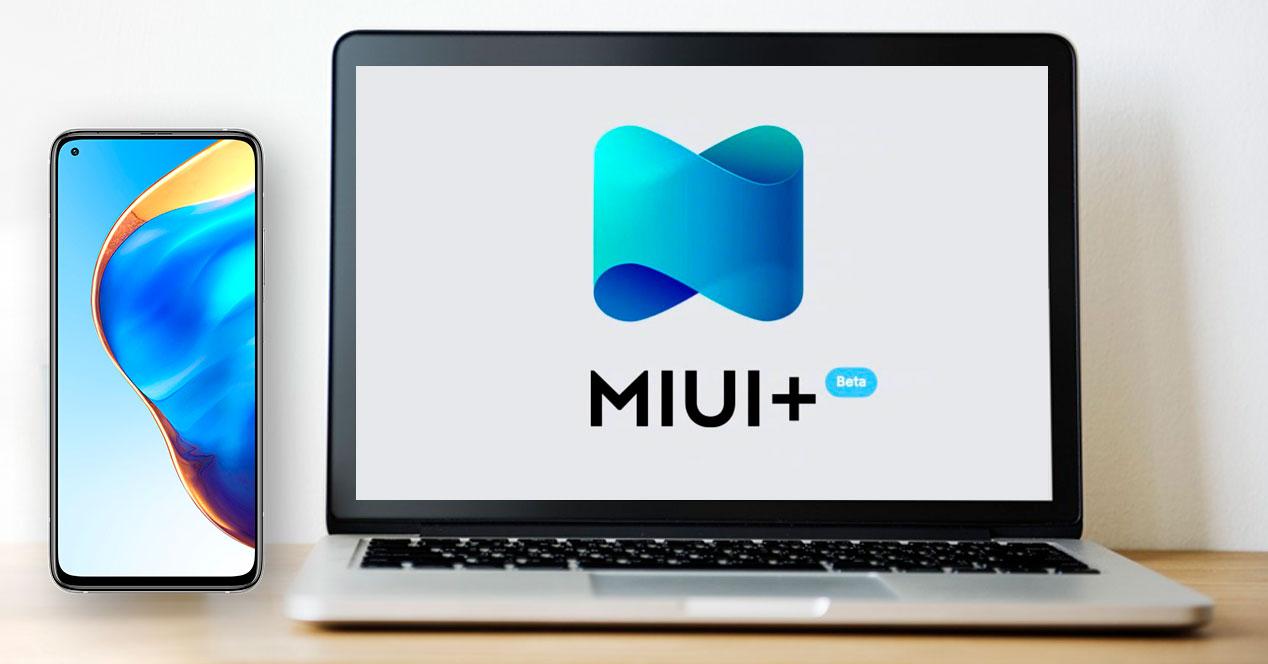 Xiaomi Ordenador MIUI+