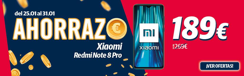 Carrusel 1024x320 Ahorrazo 25a31 01 Xiaomi Redmi Note 8 Pro
