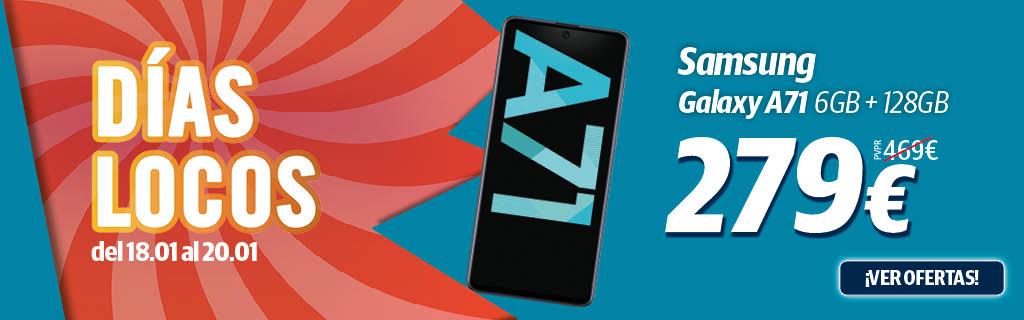 Carrusel 1024x320 Dias Locos 18a20 01 Samsung Galaxy A71