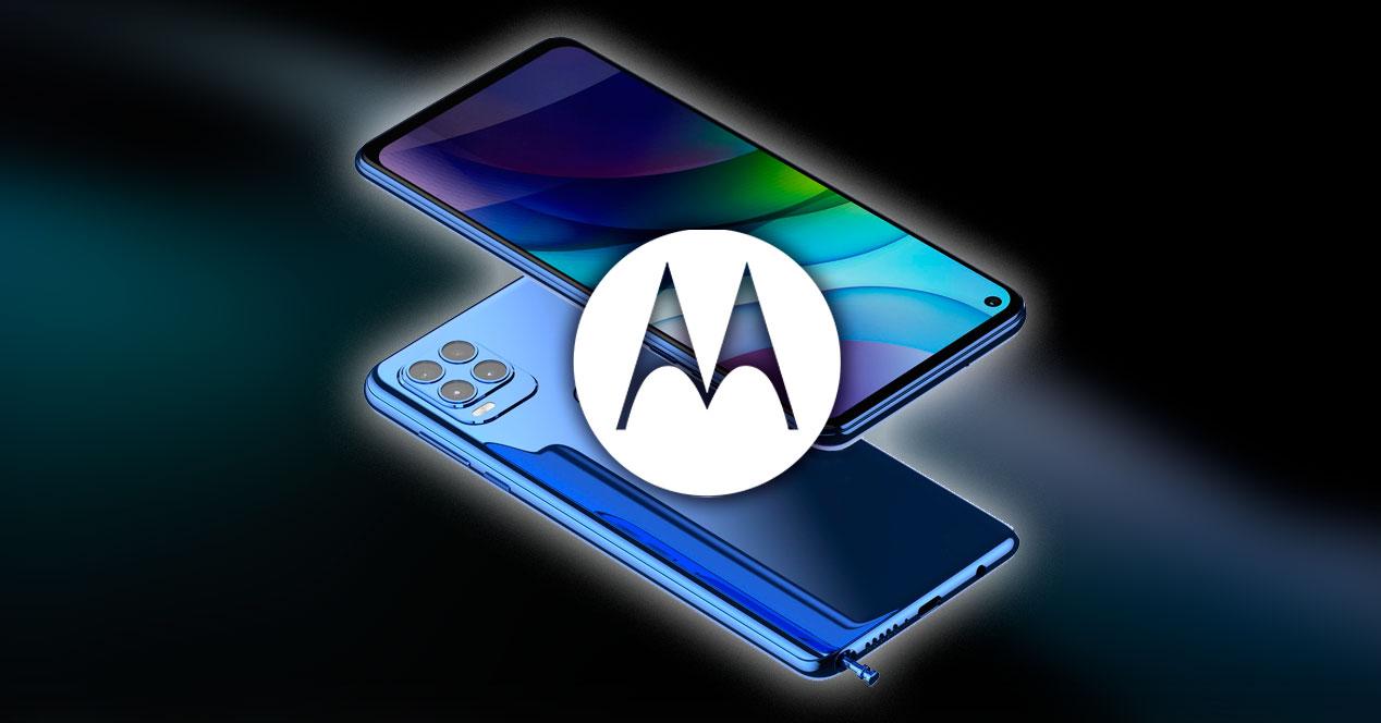 Motorola G Stylus 2021