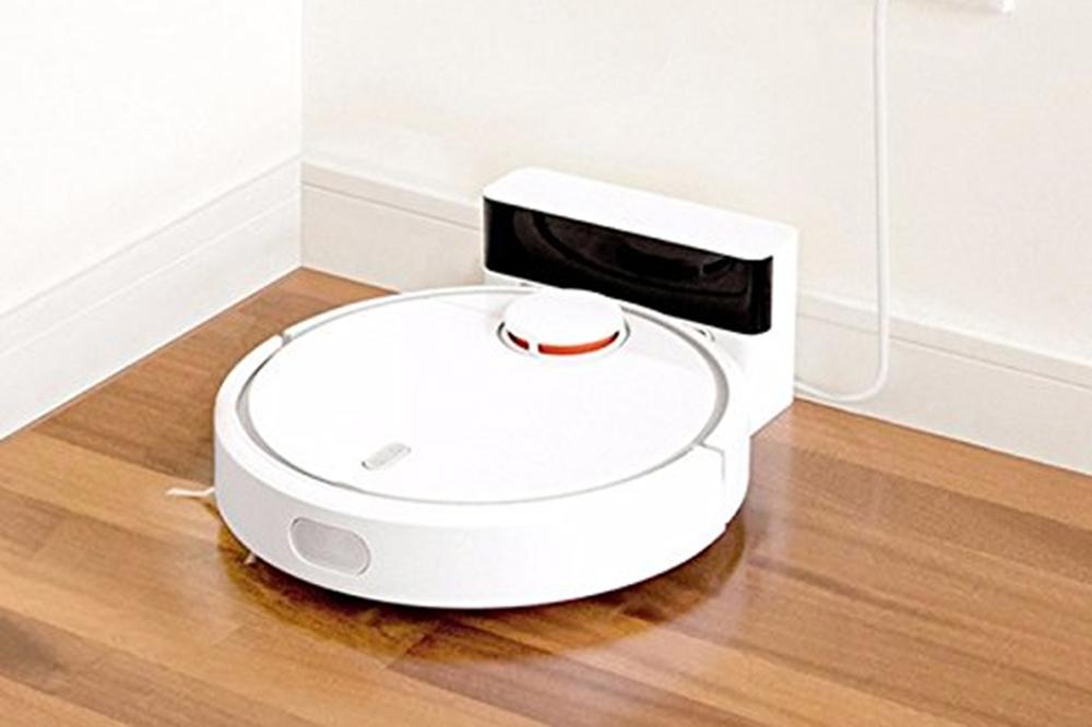 Xiaomi Mijia Vacuum 1 Mi Robot Cleaner