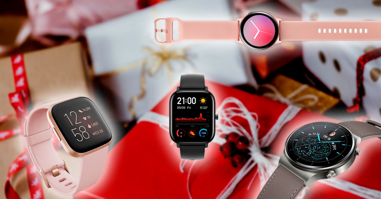 Wearables Reyes Magos