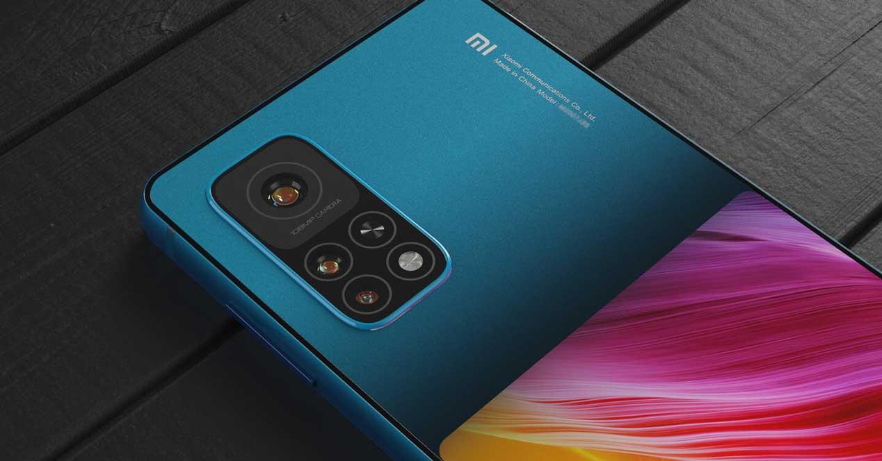 Xiaomi Mi Smartphones