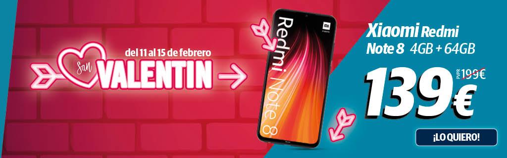Carrusel 1024x320 San Valentin 11a15 02 Xiaomi Redmi Note 8