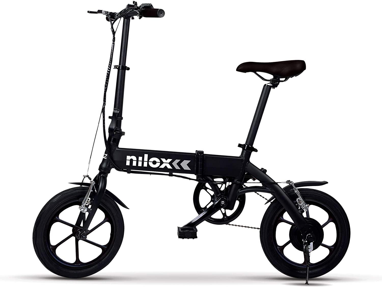 Nilox Bicicleta Eléctrica X2