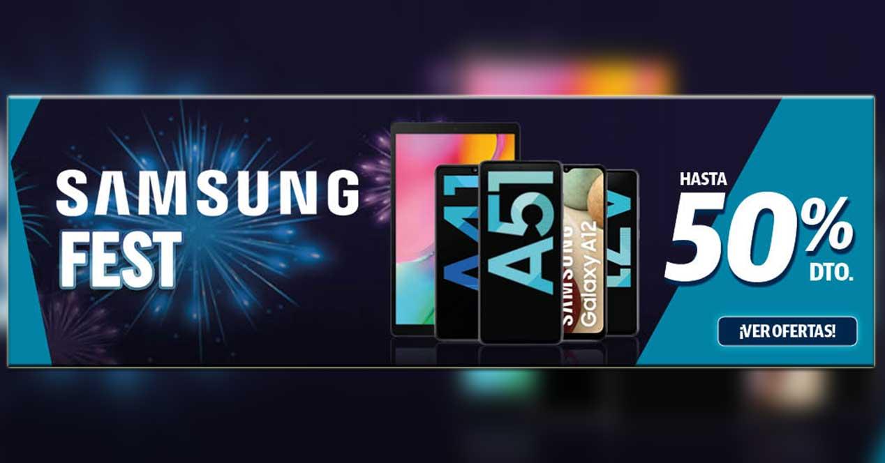 Samsung Fest Del 18 Al 22 De Febrero