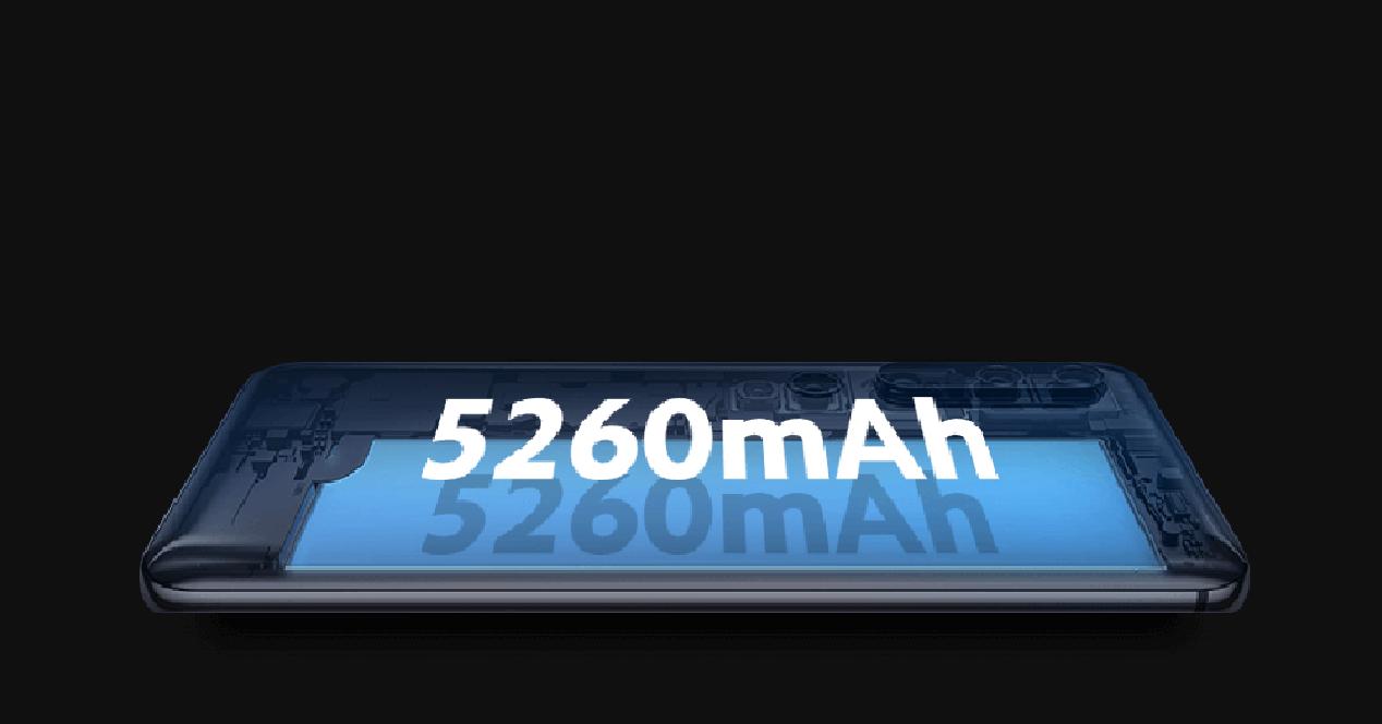 Batería Xiaomi Mi Note 10 Lite