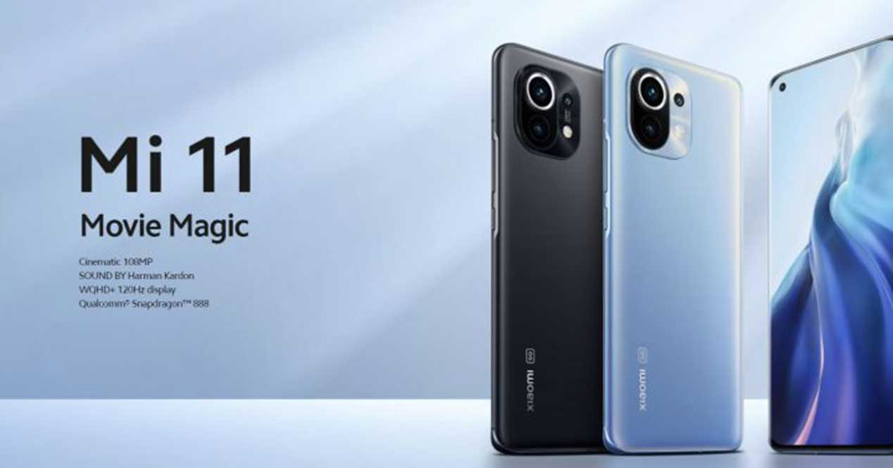 Xiaomi Mi 11 Llega A España