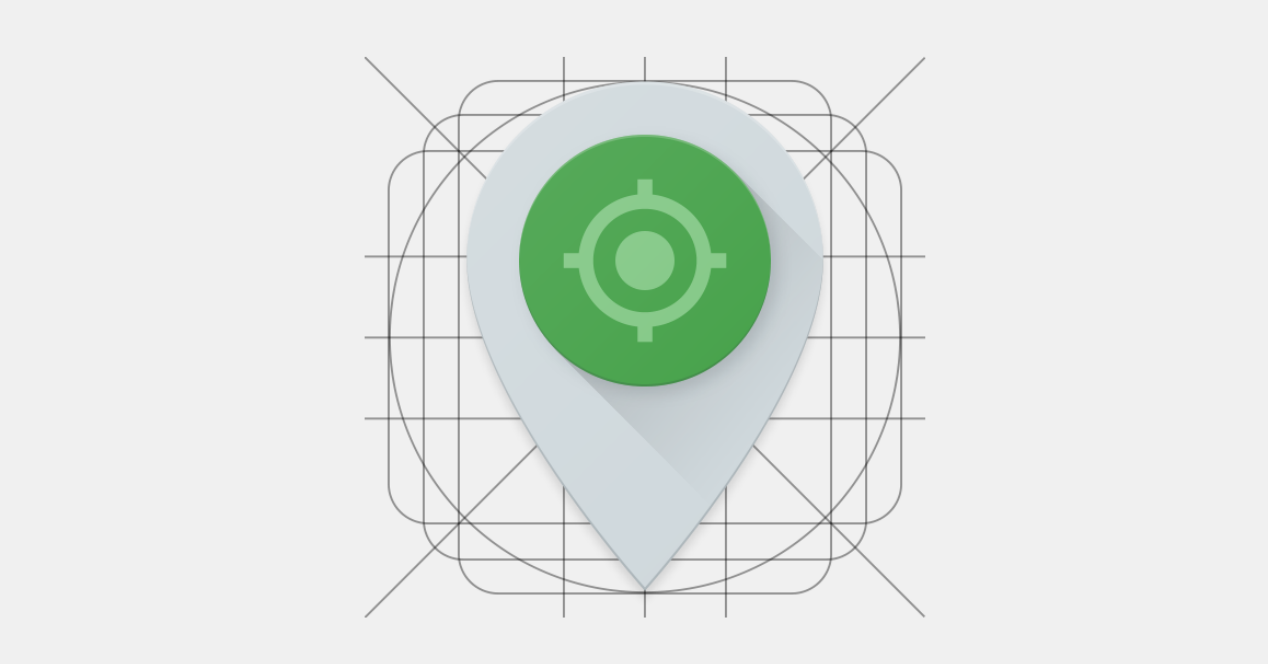 Android Device Manager Icono