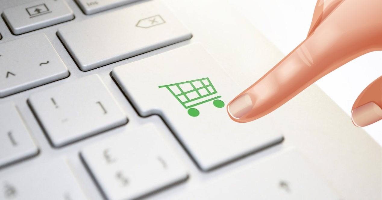 Compra Online Dedo