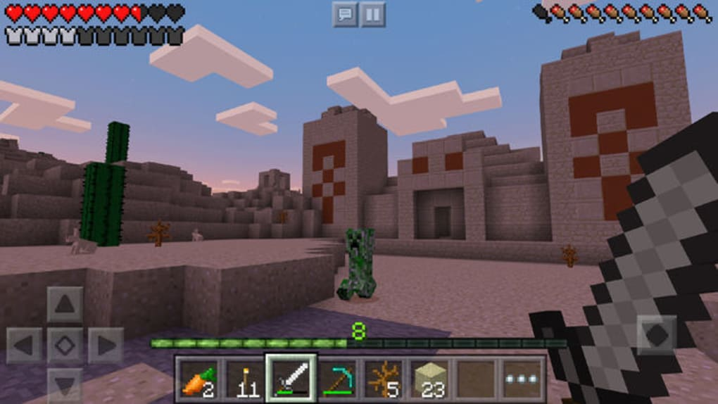 Minecraft Para Iphone