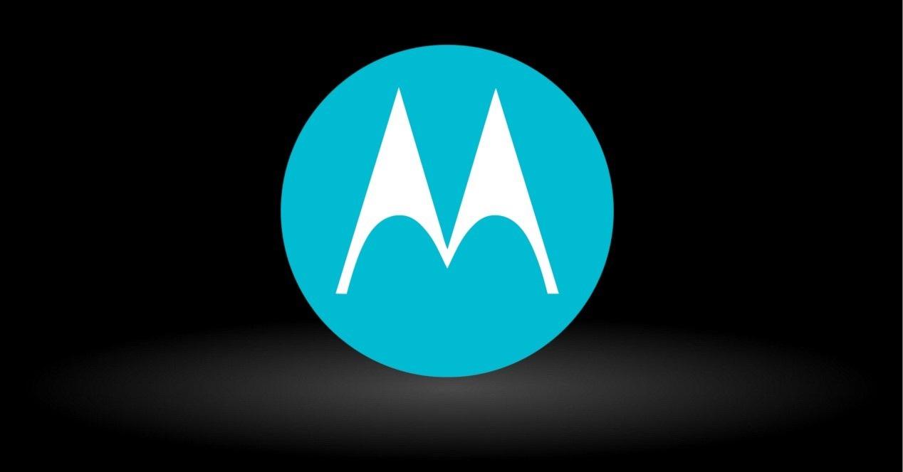 Motorola Logo Dual Sim