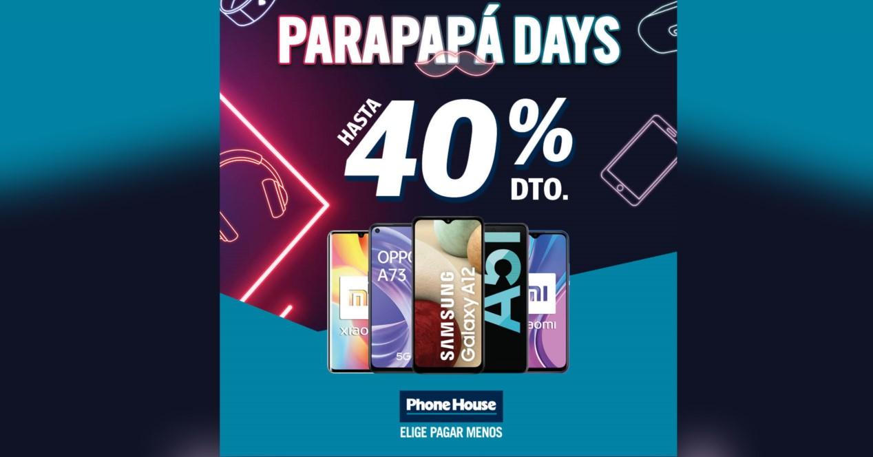 Parapapa Days