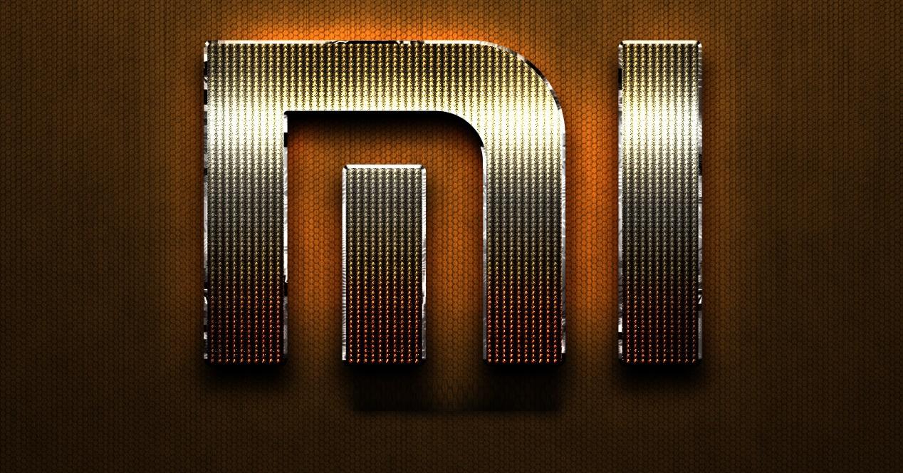 Xiaomi Logo 01