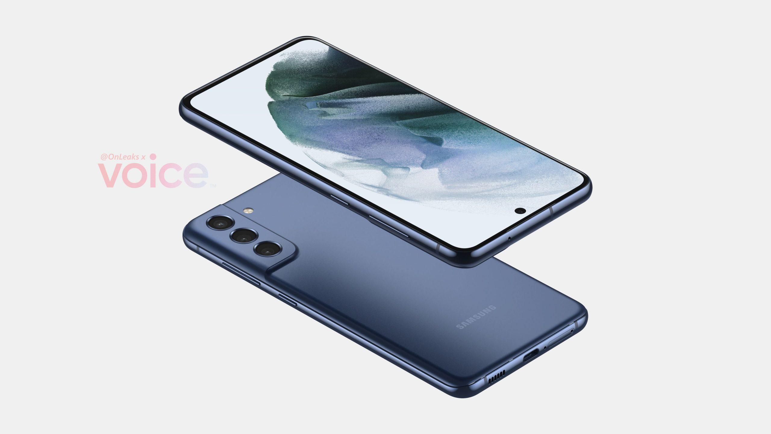 Samsung Galaxy S21 Fe 02