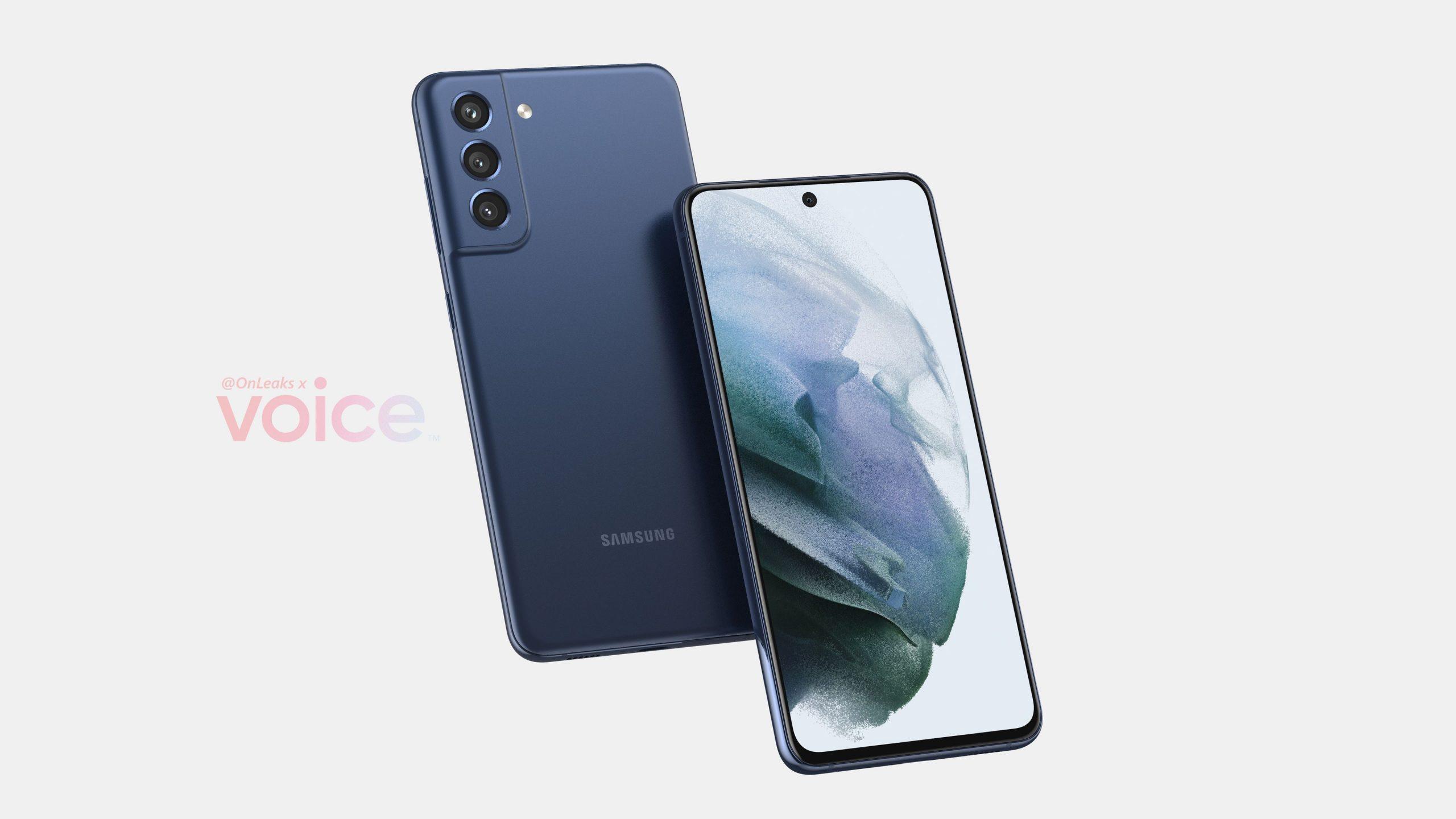 Samsung Galaxy S21 Fe 03