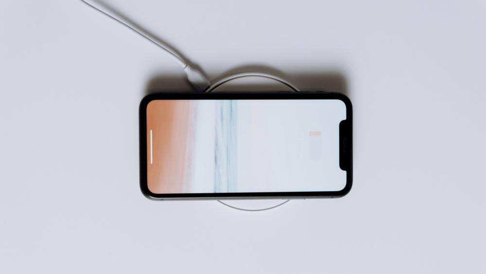 Carga Inalambrica Iphone