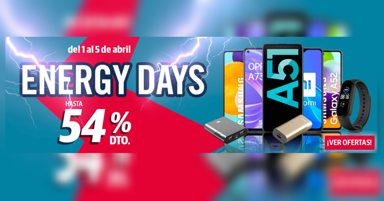 Energy Days Portada