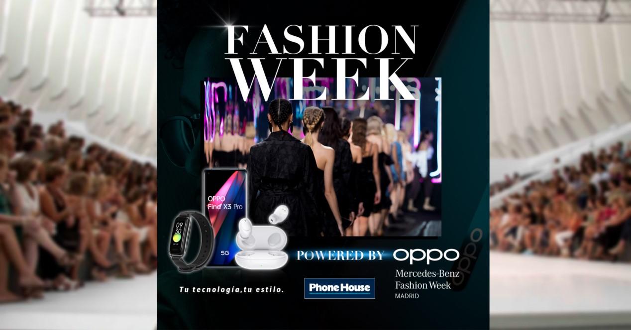Fashion Week Phone House 02