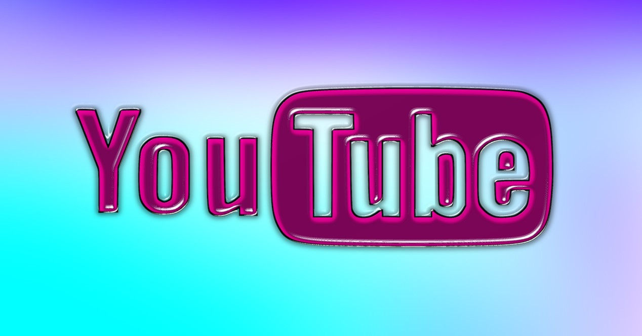 Logo Morado Youtube