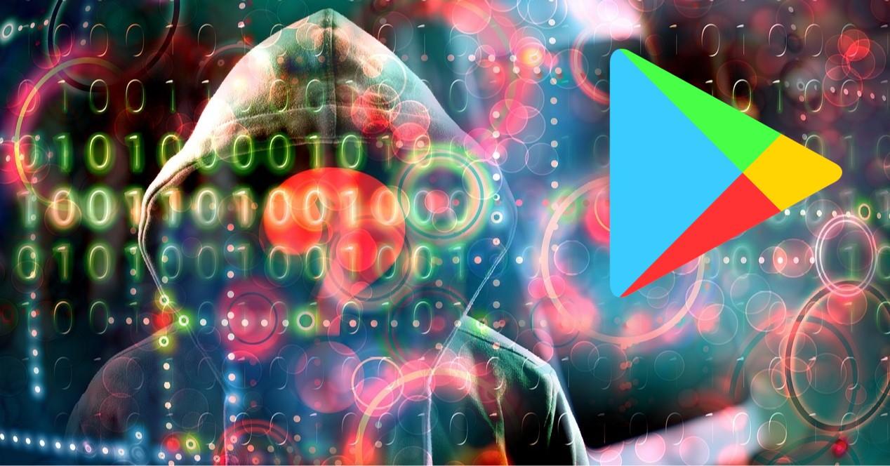 Malware Y Google Play