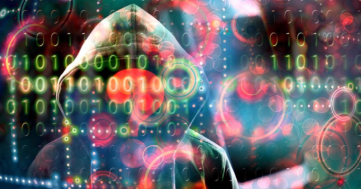 Malware Y Hacker