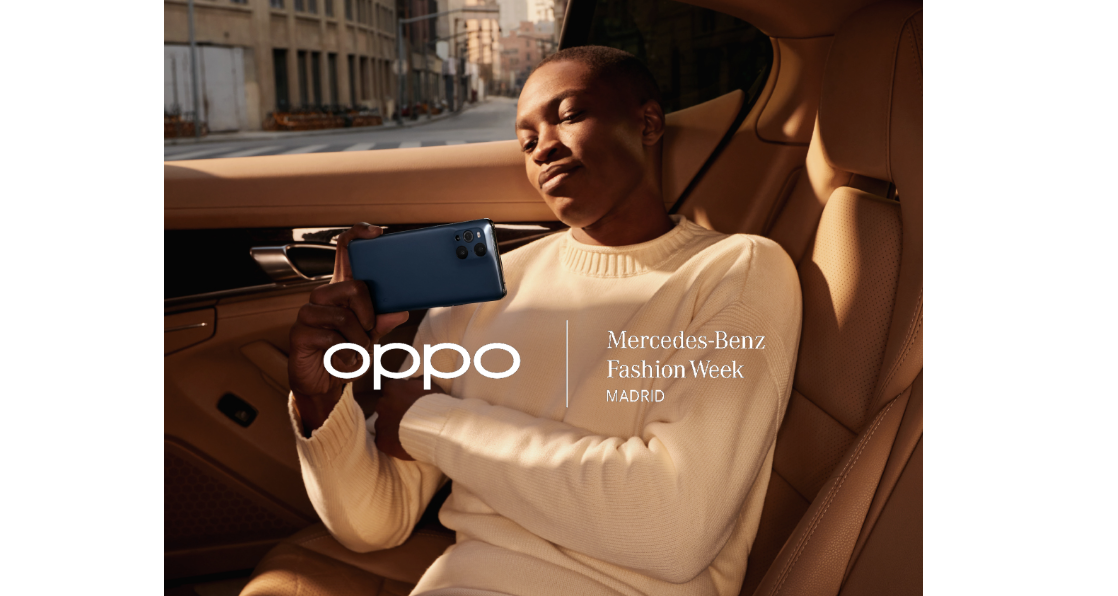 Oppo Madrid Fashion Week