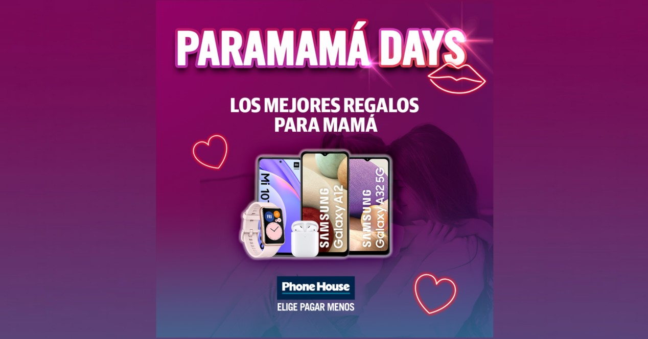 Paramama Days Bodegon