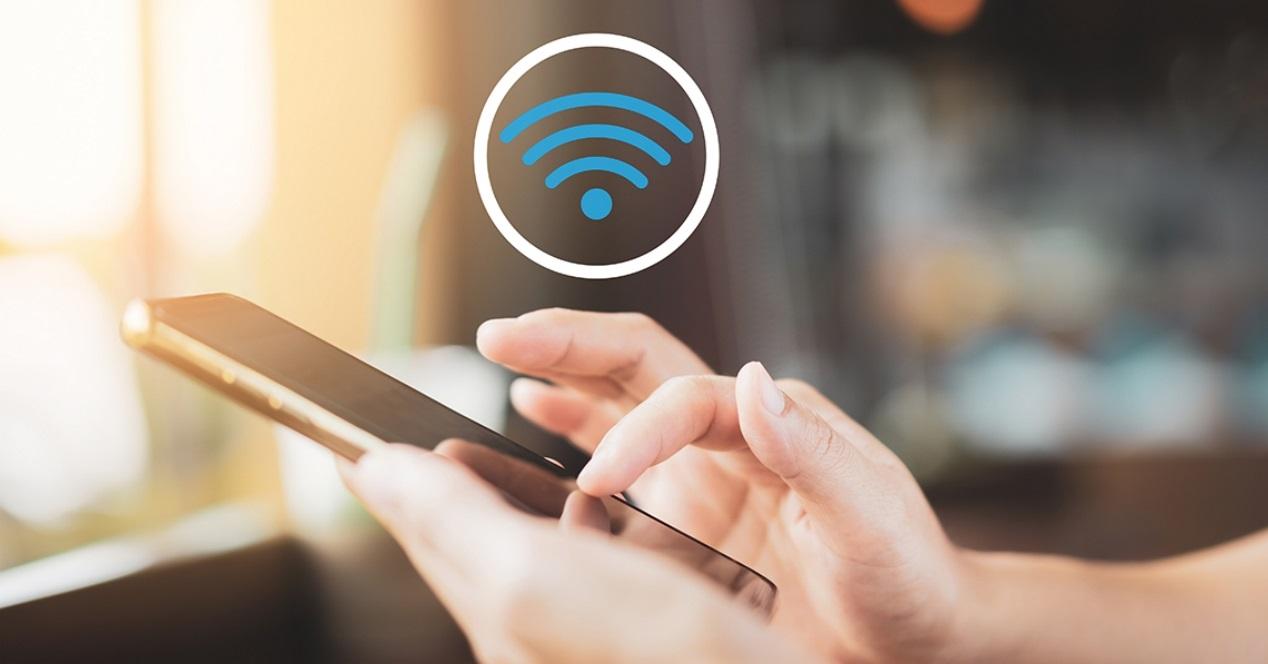Punto Acceso Wifi