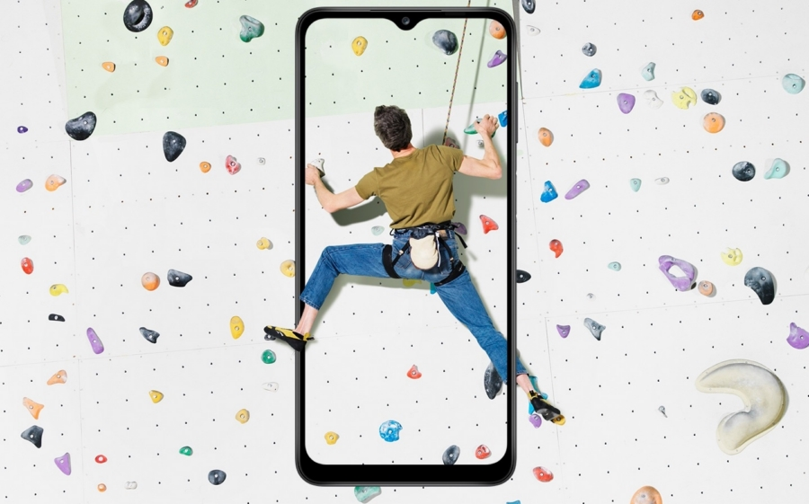 Samsung Galaxy A12 02
