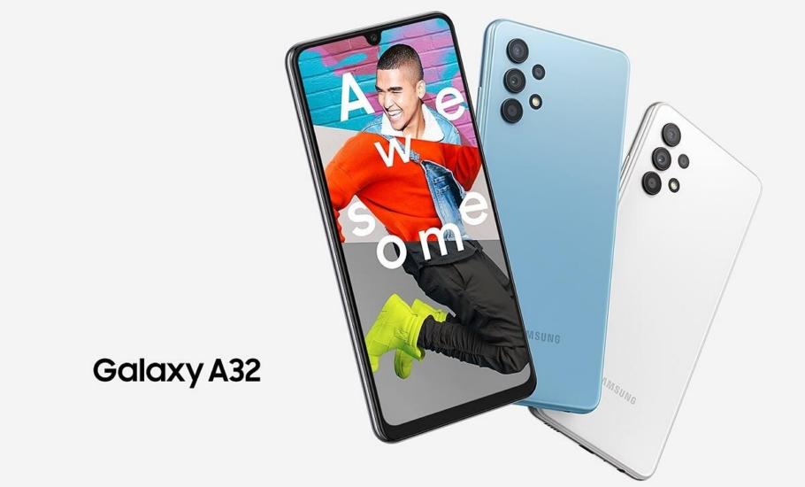 Samsung Galaxy A32 Colores