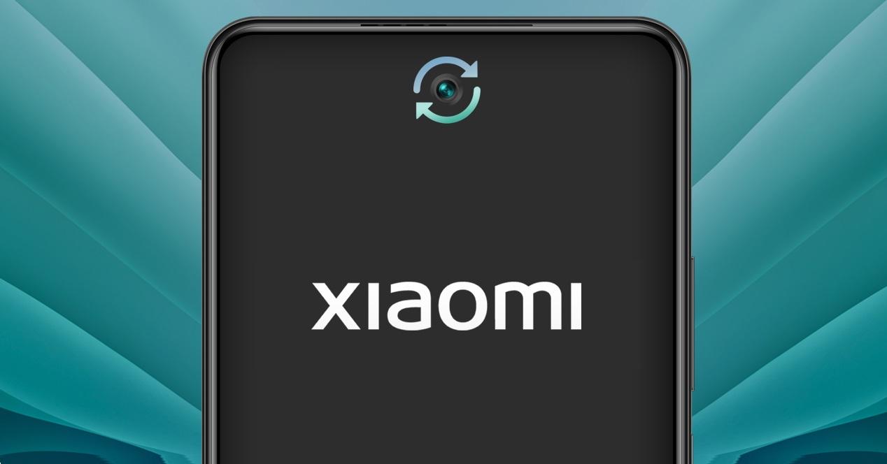 Xiaomi Camara Giratoria