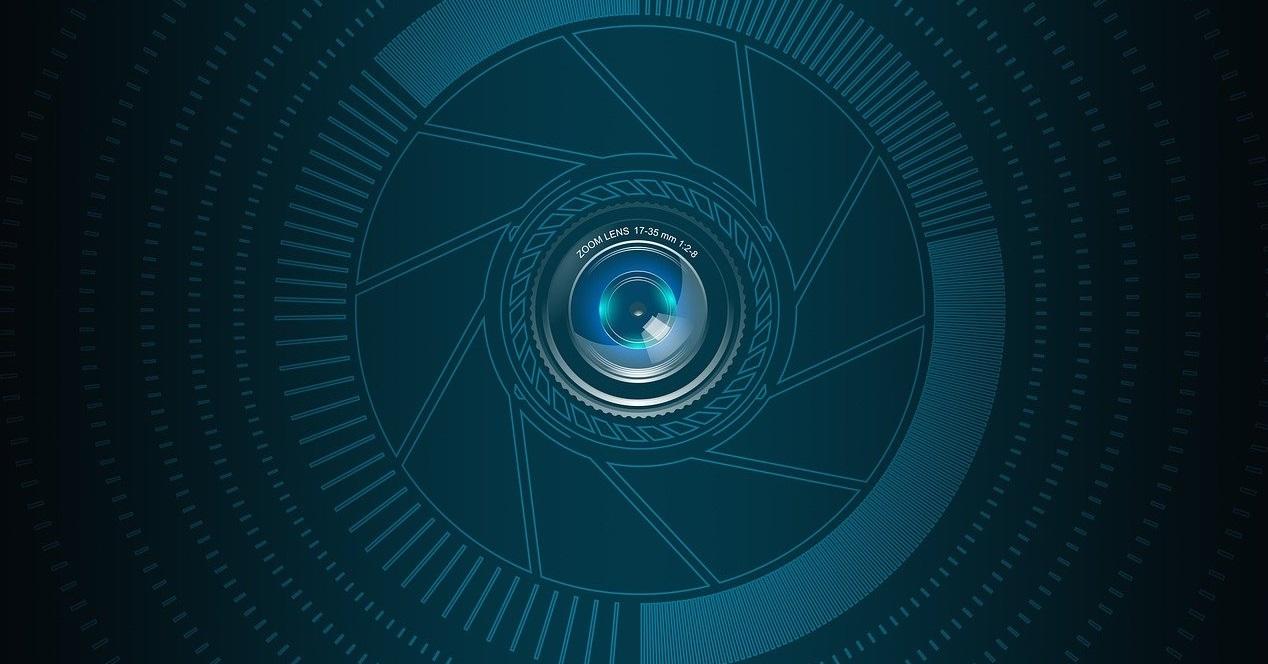 Camara De Vigilancia 01