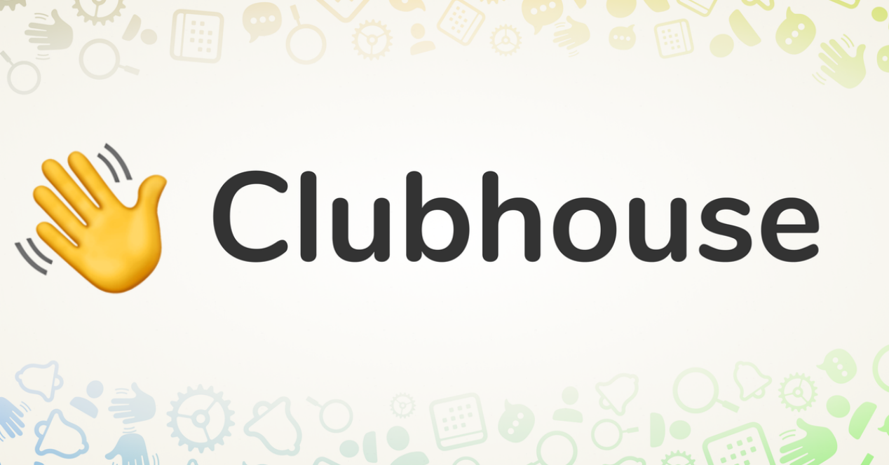 Clubhouse Logo En Android