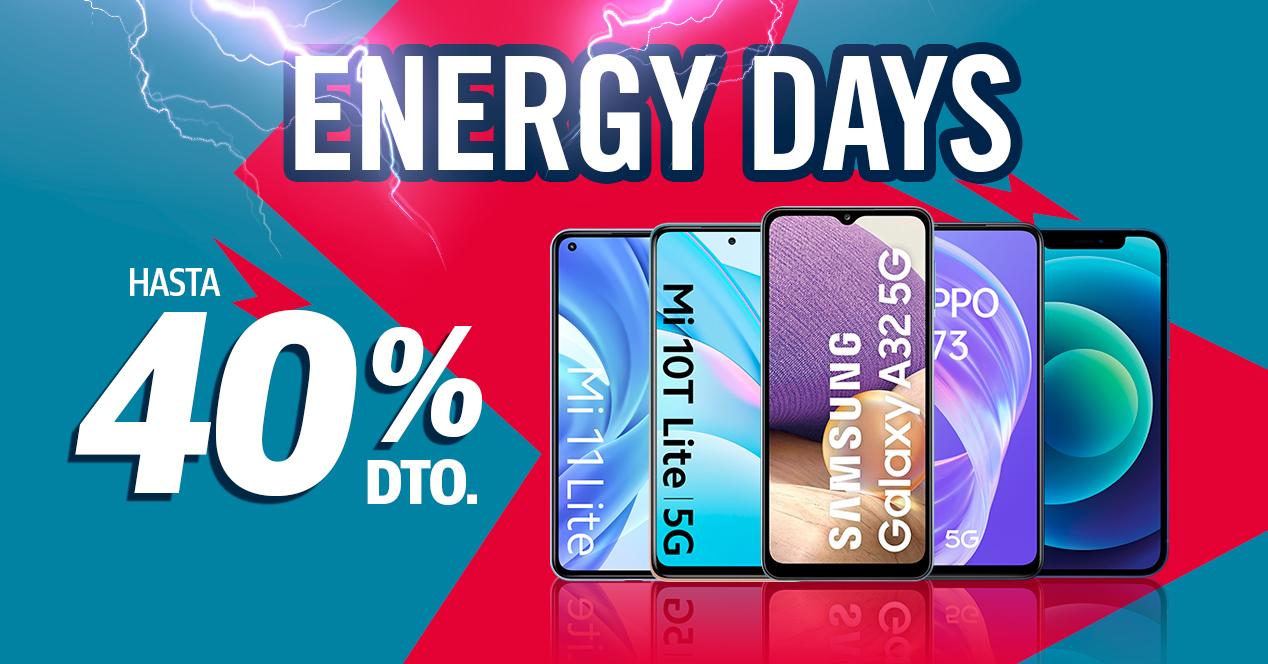 Energy Days Mayo 2021