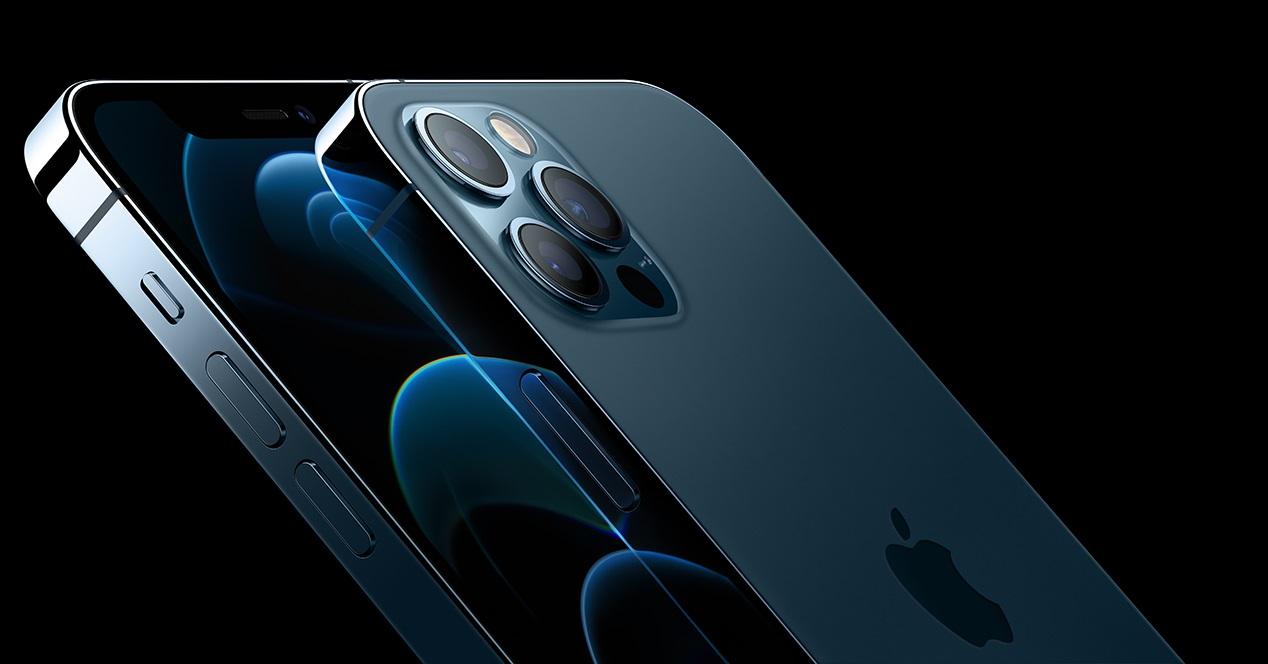 Iphone 12 Pro Max Carga