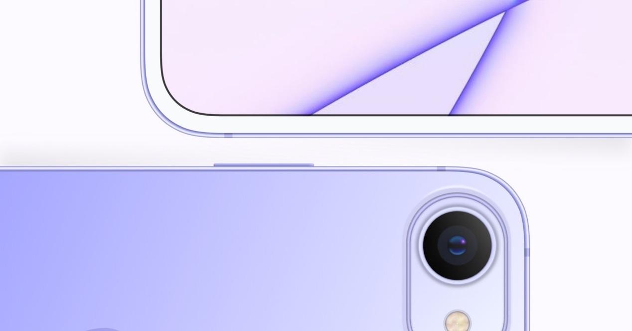 Iphone Se Concepto 01
