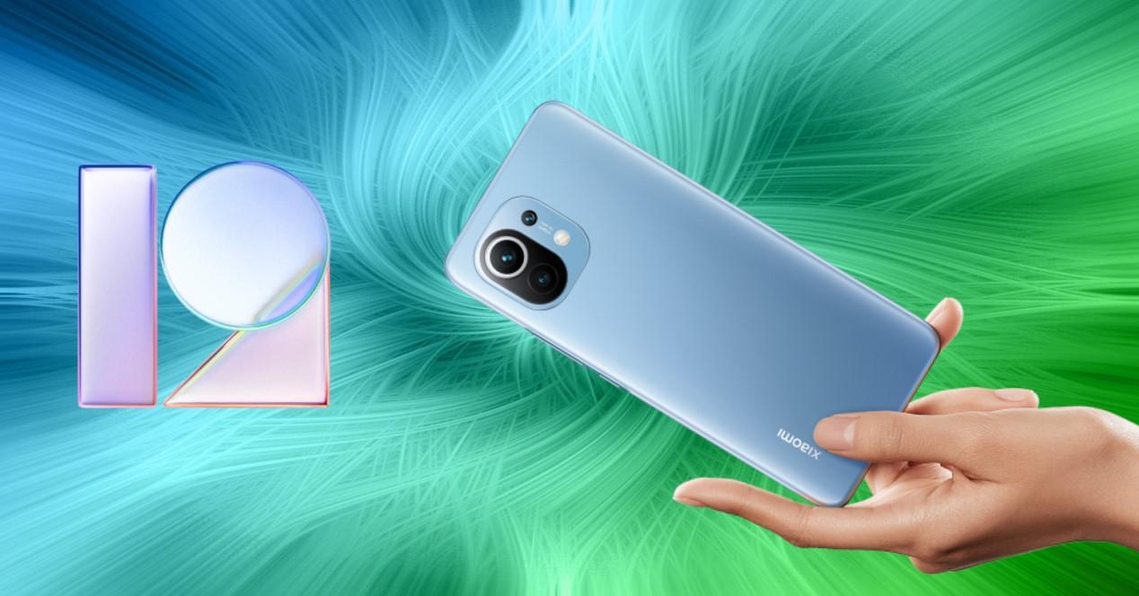 Miui 12.5 En Xiaomi Mi 11