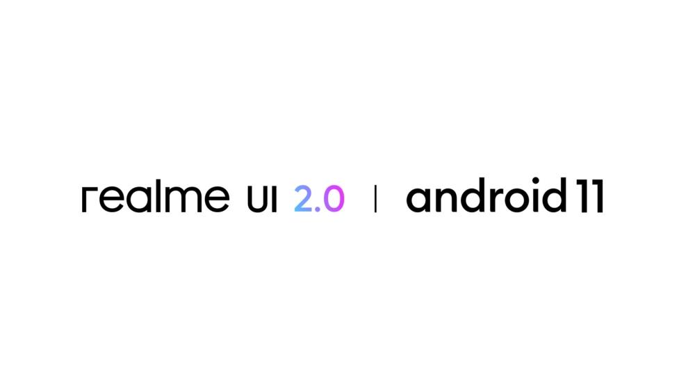 Realme Un 2.0 Android 11
