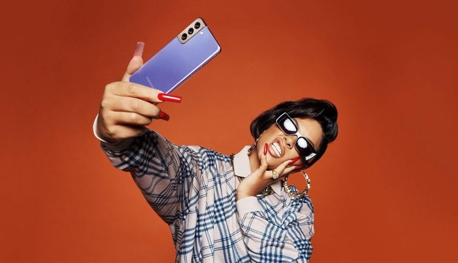 Samsung Galaxy S21 5g Lifestyle