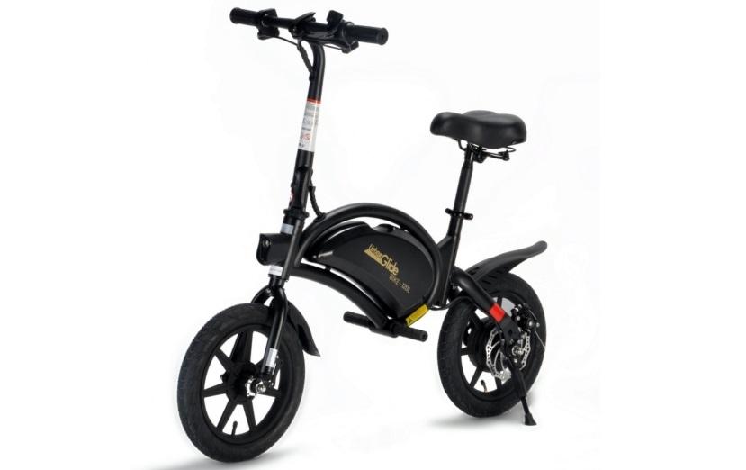 Urban Glide Bicicleta Electrica Urbanglide E Bike 120l Ruedas 12 250w 6ah