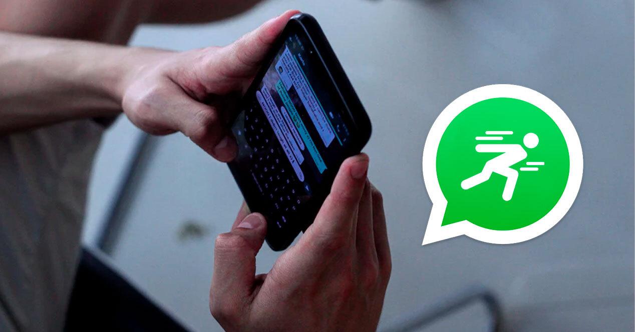 Velocidad Audios Whatsapp