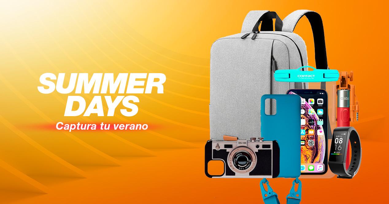 Blog Accesorios Summer Days