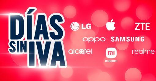 Cabecera Blog 1268x664días Sin Iva 21a23 6 Logos