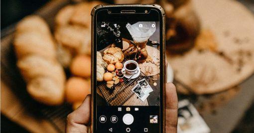 Captura Smartphone