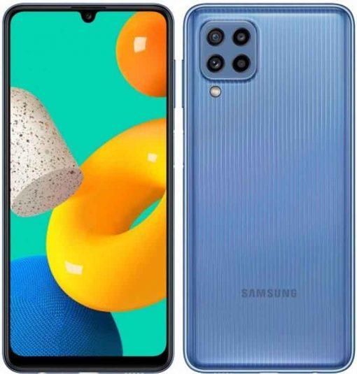 Samsung Galaxy M32 Aspecto