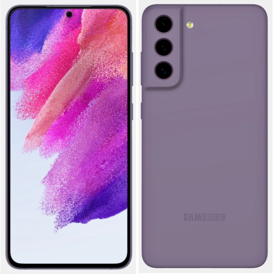 Samsung Galaxy S21 Fe 04