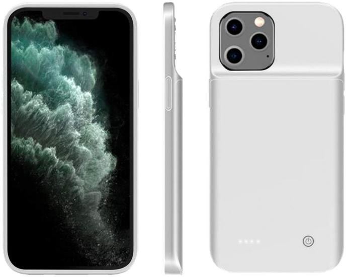 Funda Batería Iphone 12 Pro 6800mah